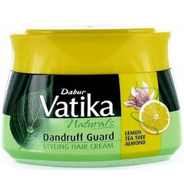 DABUR VATIKA Dandruff Guard Styling Hair Cream 140 ml.