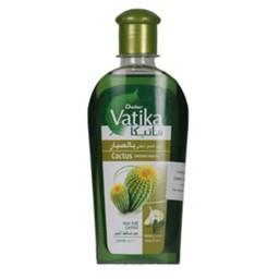 DABUR VATIKA Cactus Enriched Hair Oil 200 ml.