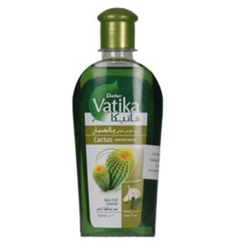 DABUR VATIKA Cactus Enriched Hair Oil 200 ml.
