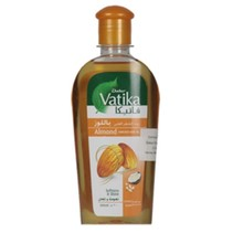 Almond Enriched Hair Oil 200 ml.