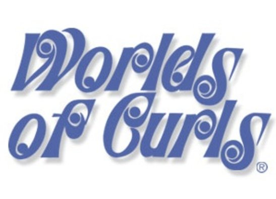 WORLDS OF CURLS