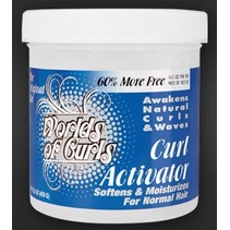 Curl Activator Regular 32 oz