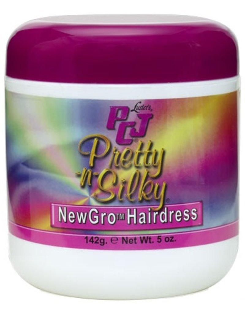 PCJ Pretty-n-Silky NewGro Hairdress 5 oz