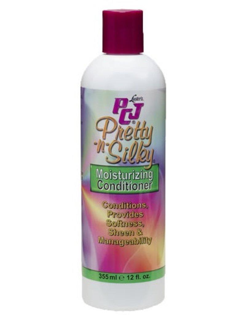 PCJ Pretty-n-Silky Moisturizing Conditioner 12 oz