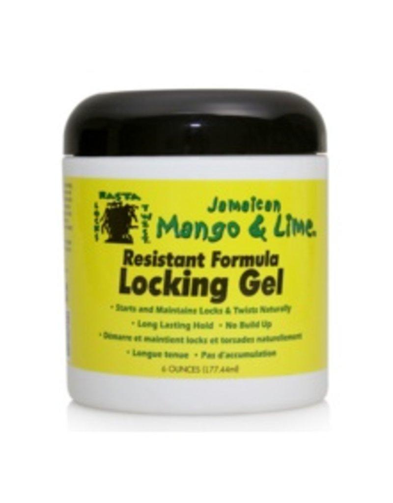 JAMAICAN MANGO & LIME Resistant Formula Locking Gel 6 oz