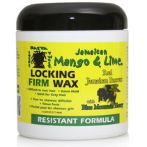 Locking Firm Wax Resistant Formula 6 oz
