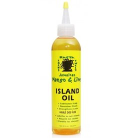 JAMAICAN MANGO & LIME Island Oil 8 oz