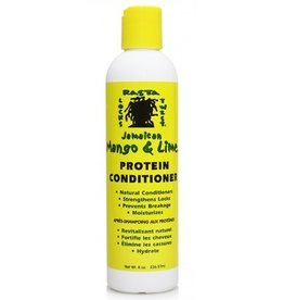 JAMAICAN MANGO & LIME Protein Conditioner 8 oz