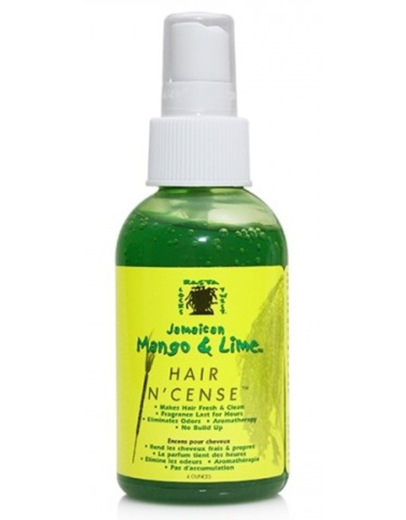 JAMAICAN MANGO & LIME Hair N' Cense 4 oz