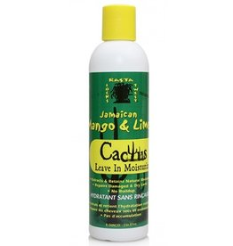 JAMAICAN MANGO & LIME Cactus Leave In Moisturizer 8 oz