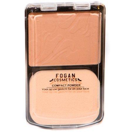 FOGAN COSMETICS Compact Powder - kleur 03