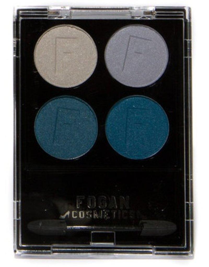 FOGAN COSMETICS Eyeshadow - kleur 01