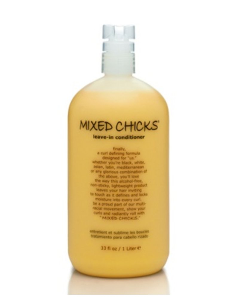 MIXED CHICKS Leave-In Conditioner 33 oz.