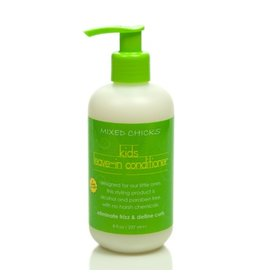 MIXED CHICKS Kids Leave-In Conditioner 8 oz.