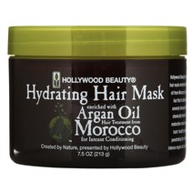 Argan Oil Morocco Hydrating Hair Mask 7.5 oz