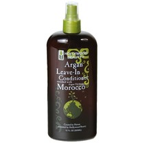 Argan Leave-In Conditioner Morocco 12 oz