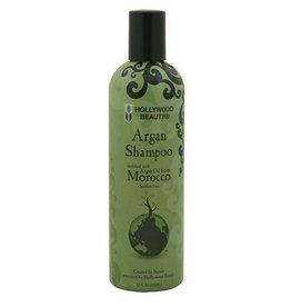 HOLLYWOOD BEAUTY Argan Shampoo Morocco 12 oz