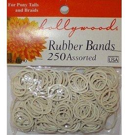 Rubber Bands (elastiekjes) - wit