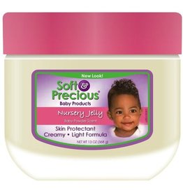SOFT & PRECIOUS Nursery Jelly 13 oz