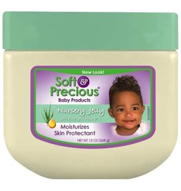 SOFT & PRECIOUS Nursery Jelly 13 oz - Aloe Vera