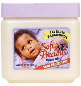 SOFT & PRECIOUS Nursery Jelly 13 oz - Lavender