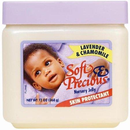 SOFT & PRECIOUS Nursery Jelly 13 oz - Lavender