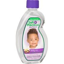 Baby Oil 10 oz