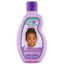 2-n-1 Baby Bath & Shampoo 10 oz