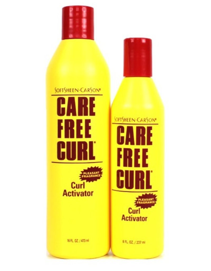 CARE FREE CURL Curl Activator 16 oz