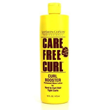 CARE FREE CURL Curl Booster 16 oz