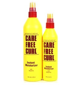 CARE FREE CURL Instant Moisturizer 16 oz
