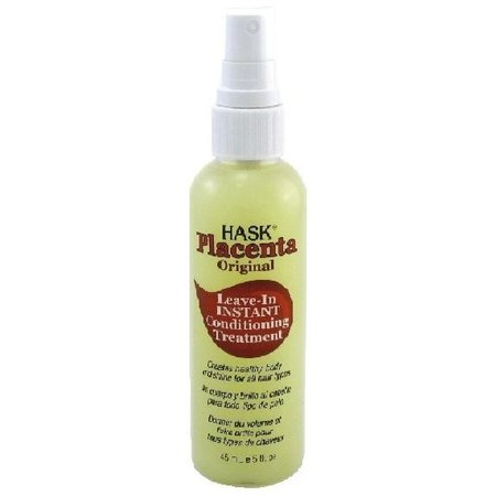 HASK Placenta Original 5 oz