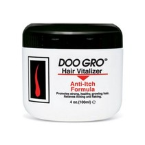 Anti-Itch Formula Hair Vitalizer 4 oz