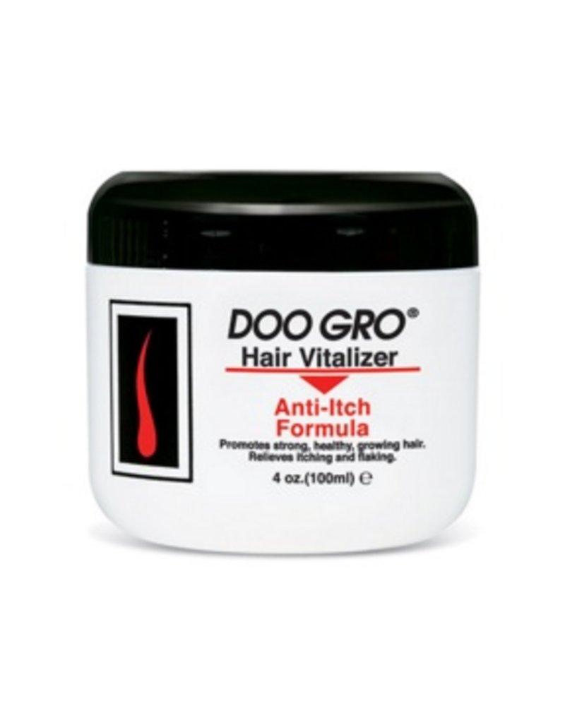 DOO GRO Anti-Itch Formula Hair Vitalizer 4 oz