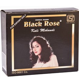 Black Rose Kali Mehandi - 5 packets (10 gr.)