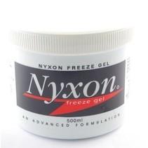 Freeze Gel 250 ml.