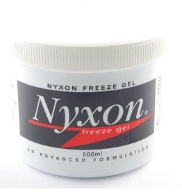 NYXON Freeze Gel 500 ml.