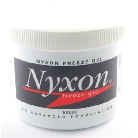 NYXON Freeze Gel 500 ml.