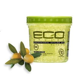 ECO STYLER Olive Oil Styling Gel 16 oz.