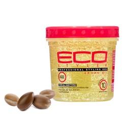 ECO STYLER Moroccan Argan Oil Styling Gel 12 oz.
