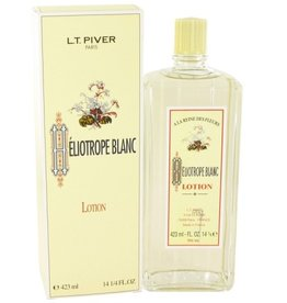 L.T. PIVER PARIS Heliotrope Blanc Lotion 423 ml.
