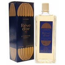 Reve d´Or Lotion 423 ml.