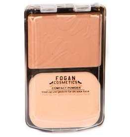 FOGAN COSMETICS Compact Powder - kleur 04
