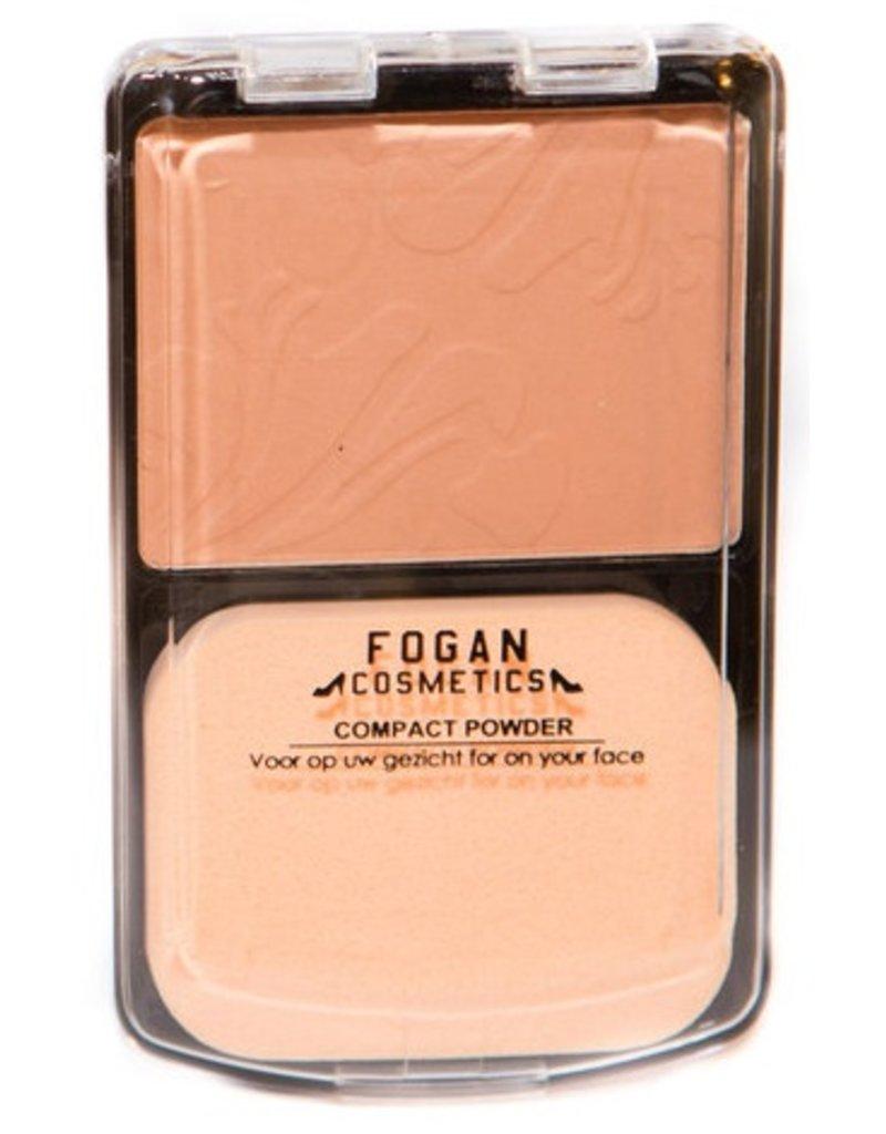 FOGAN COSMETICS Compact Powder - kleur 04