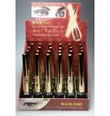 FOGAN COSMETICS Baolishi Precision Tip Eye Liner 6 ml. (zwart)