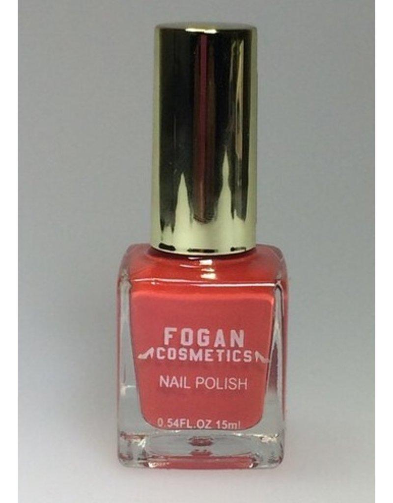 FOGAN COSMETICS Nagellak 15 ml. - kleur 01
