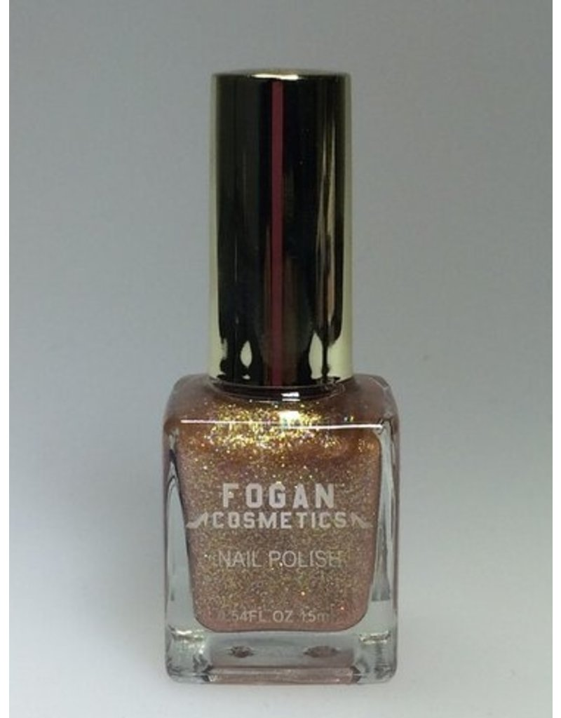 FOGAN COSMETICS Nagellak 15 ml. - kleur 18