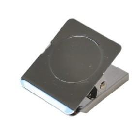 Papier clip vierkant - 40mm magneet