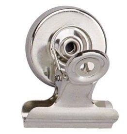 Papier clip buldogg - 30mm magneet
