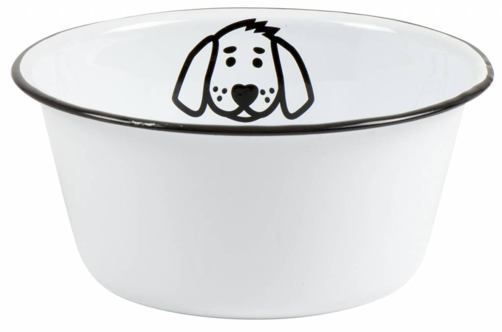 IB Laursen Voederkom hond email